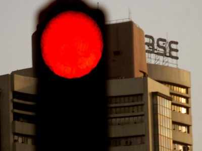 Sensex plunges 661 points to close at 36,033 as financial stocks drag; Nifty settles at 10,607