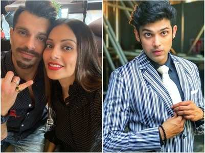 KSG's wife Bipasha says shoots should stop