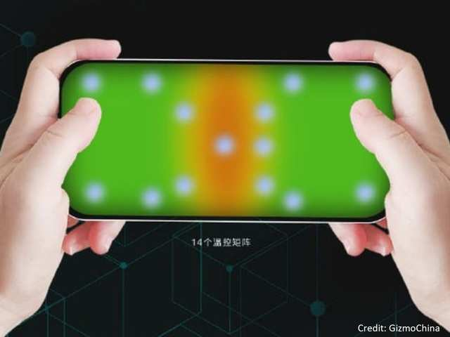Lenovo Legion gaming phone to feature dual cooling system, 14 temperature sensors: Report