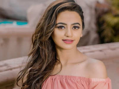 Helly is nervous to shoot amid pandemic