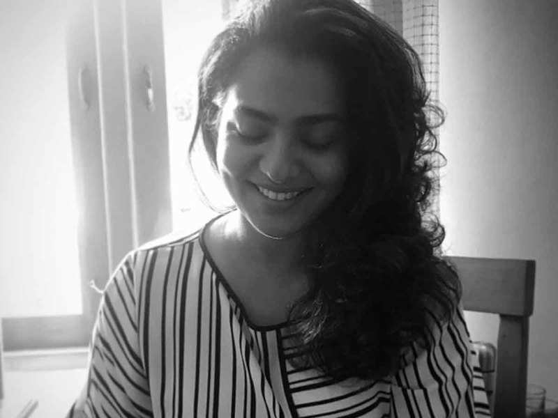 Parvathy has a special place for her Sophie from Koode