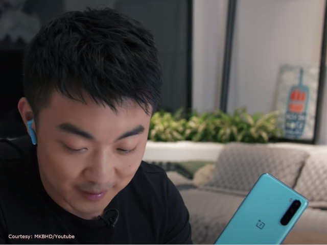 OnePlus Nord all important details revealed by co-founder Carl Pei in a video ahead of launch