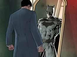 New Batman TV series confirmed