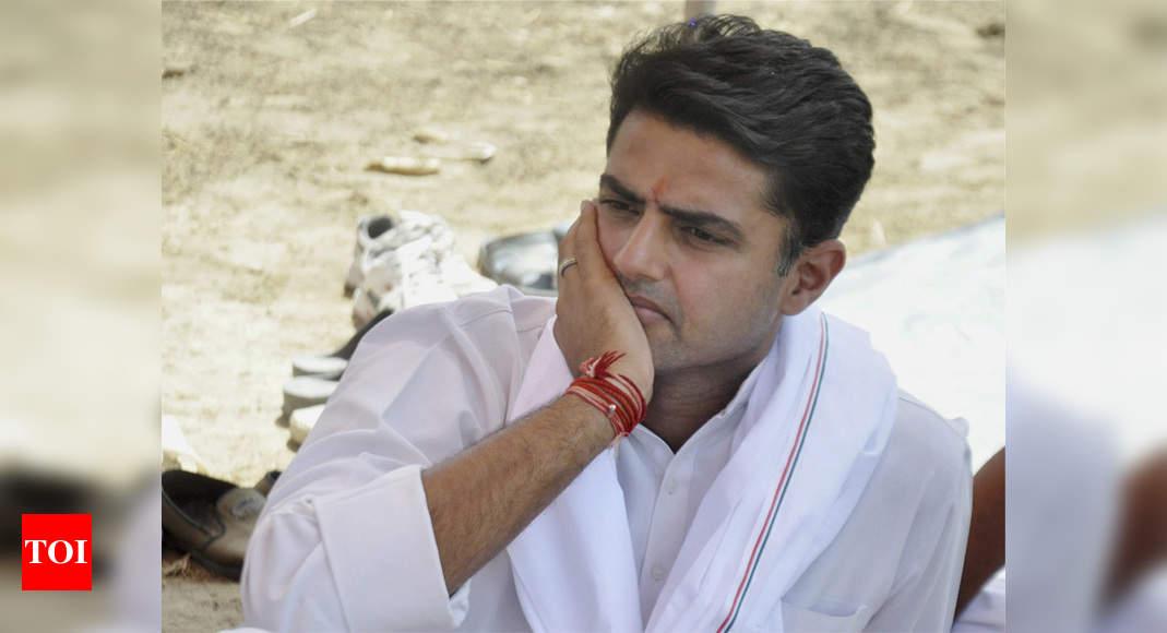 Rajasthan political disaster: Sachin Pilot says he isn't becoming a member of BJP thumbnail
