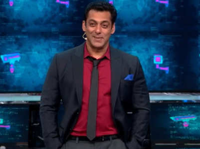 BB14: Salman to host the show in September