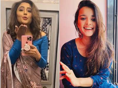 Mahima to Rashami: How do you look so pretty?