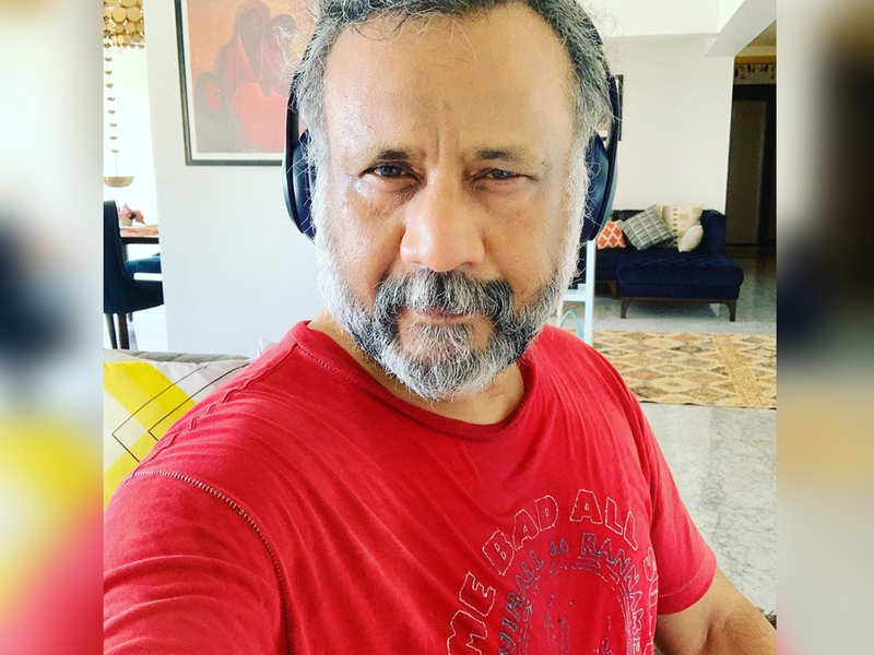 Anubhav Sinha on nepotism debate: It has become fashionable to use this word