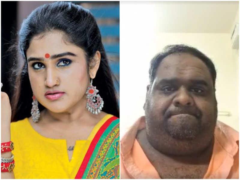 Producer Ravindar's last video replying to Vanitha's allegations
