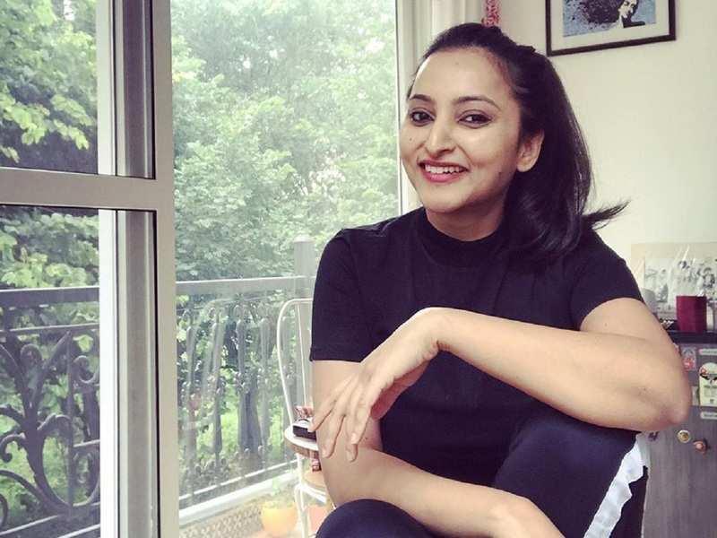 Meghana Gaonkar shares throwback pictures from her film Vinayaka Geleyara Balaga