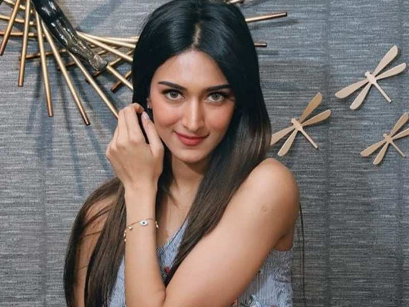 Kasautii Zindagii Kay's Erica Fernandes tests negative for Covid-19; thanks fans for their prayers