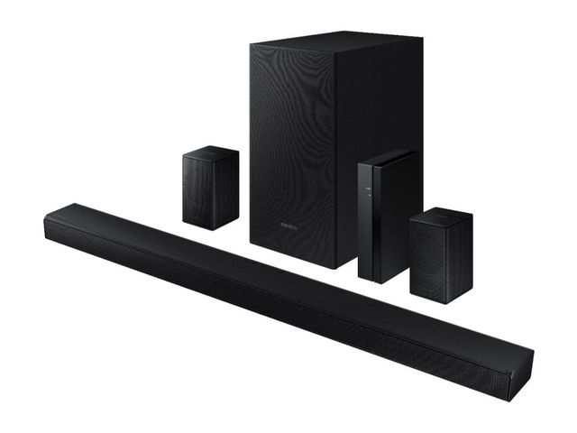 Samsung launches 2020 lineup of Sound Tower and soundbars, price starts at Rs 19,990