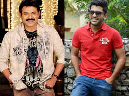 Venkatesh's upcoming project with Nenu Sailaja director Kishore Tirumala called off?