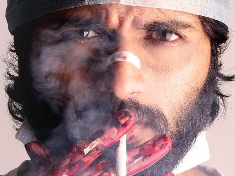 All the characters I have portrayed have bits and pieces of me: Vijay Deverakonda