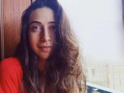 Karisma looks mesmerising in her latest post