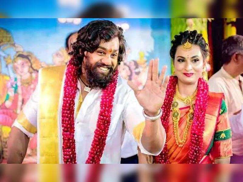 Dhruva Sarja and wife Prerana test positive for COVID-19