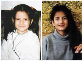 HBD Kat: These childhood pics are unmissable