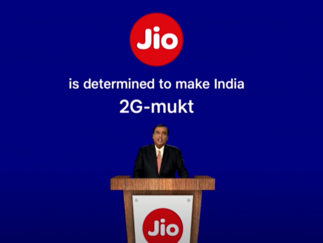 Reliance Jio along with Google to launch Android-based OS for affordable smartphones