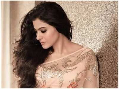 Kajol's stunning throwback pic is unmissable