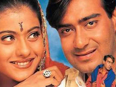 Ajay celebrates 22 years of 'PTHHT'