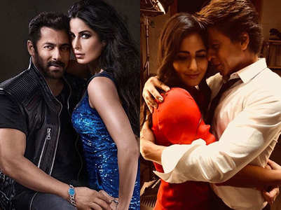 Katrina's pics prove she is a serial cuddler