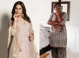 Archana reveals Bhagyashri's fan moment