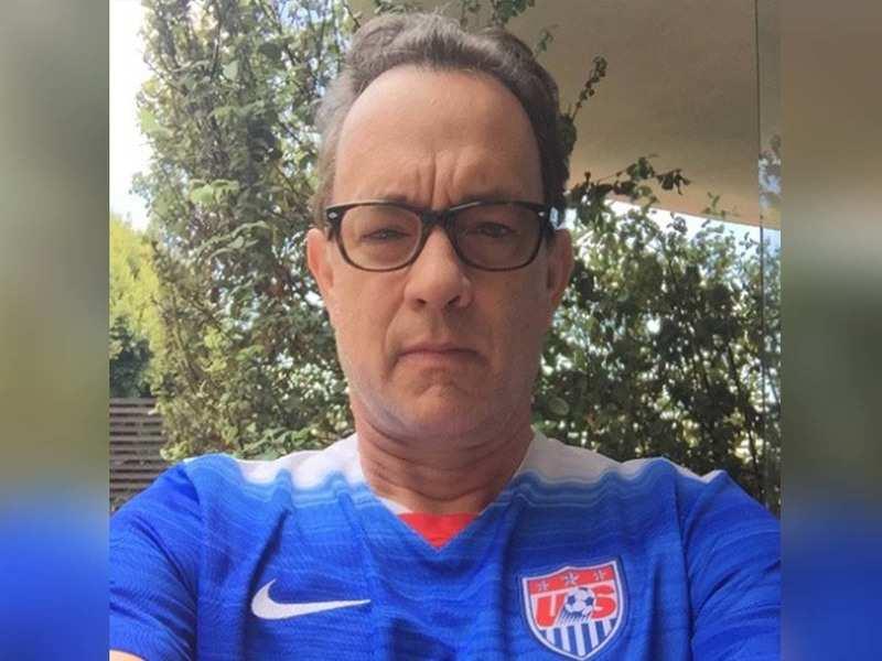 Tom Hanks Official Instagram
