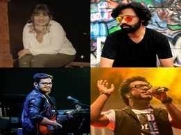 Supriyaa Ram and Haricharan's latest collaboration, Jotheyali, out now