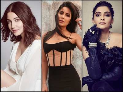 Celebs pour in sweet wishes for Katrina