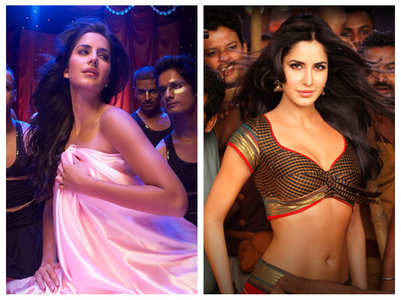 5 times Kat impressed us with her dance songs