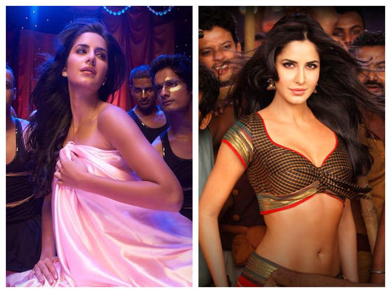 From 'Sheila Ki Jawani' to 'Chikni Chameli': Five times Katrina Kaif impressed us with her sizzling dance numbers