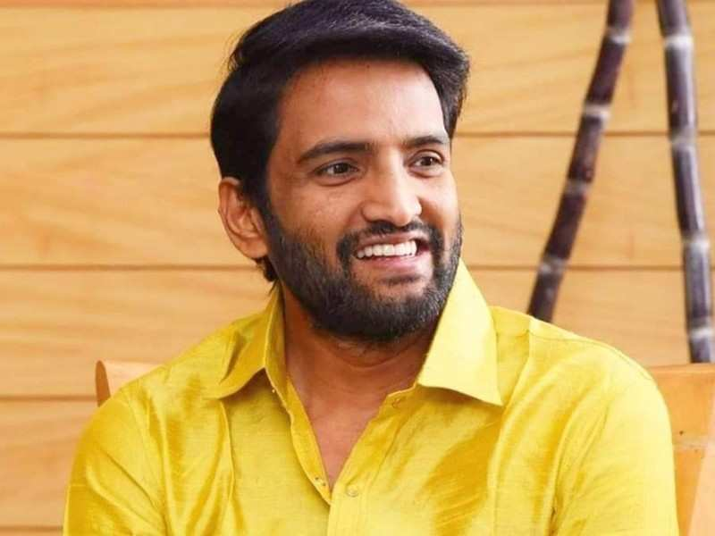 Watch: Santhanam's unseen video as a VJ will surprise you