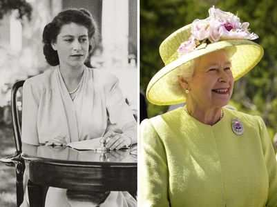 10 facts about the Queen of England