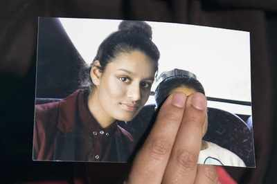 Judges rule Shamima Begum can return to fight for revoked United Kingdom citizenship