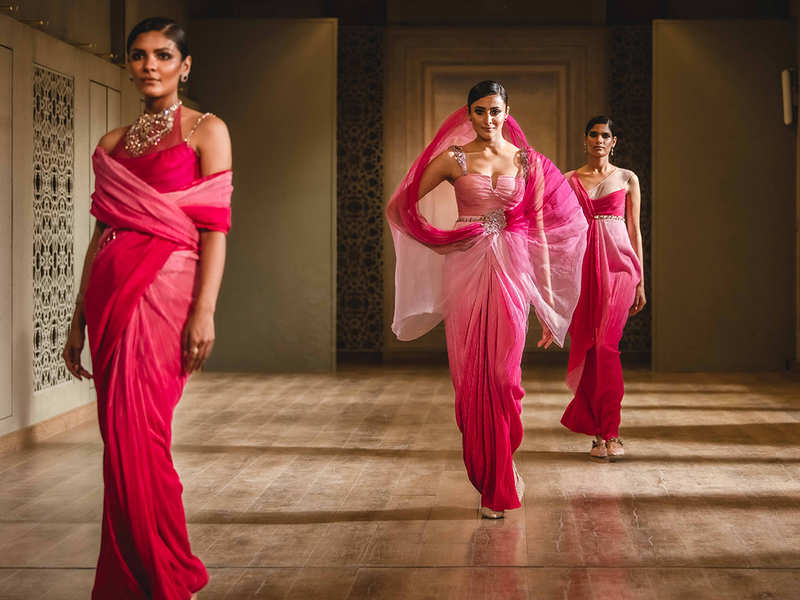 Tarun Tahiliani is all set to present his first online fashion show tonight