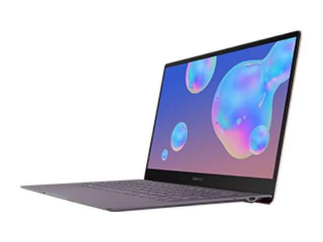 Samsung unveils new Galaxy Book laptop series