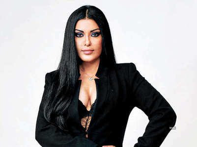 Koena Mitra files an FIR against imposter