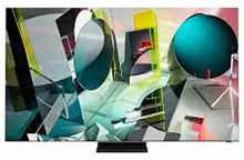 """Samsung 1m 89cm (75"""") Q950T 8K Smart QLED TV QA75Q950TSKXXL"""