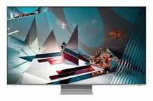 "Samsung 1m 89cm (75"") Q800T 8K Smart QLED TV QA75Q800TAKXXL"