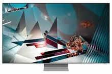 "Samsung 1m 63cm (65"") Q800T 8K Smart QLED TV QA65Q800TAKXXL"