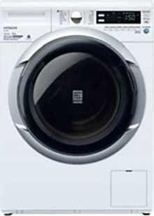 Hitachi BD-W85TV 8.5 Kg Fully Automatic Front Load Washing Machine