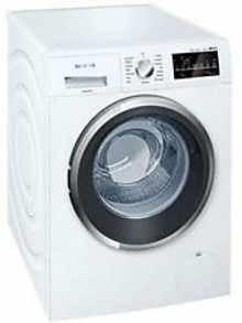 Siemens WM12P420IN 9 Kg Fully Automatic Front Load Washing Machine