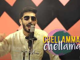 Chellamma single from Sivakarthikeyan's Doctor