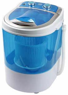 DMR DMR 300 TA 3 Kg Semi Automatic Top Load Washing Machine