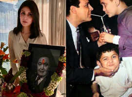 The 'cutest pic ever' of Rishi Kapoor