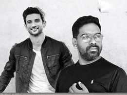 Ratheesh Vega excited about his tribute to Sushant Singh Rajput