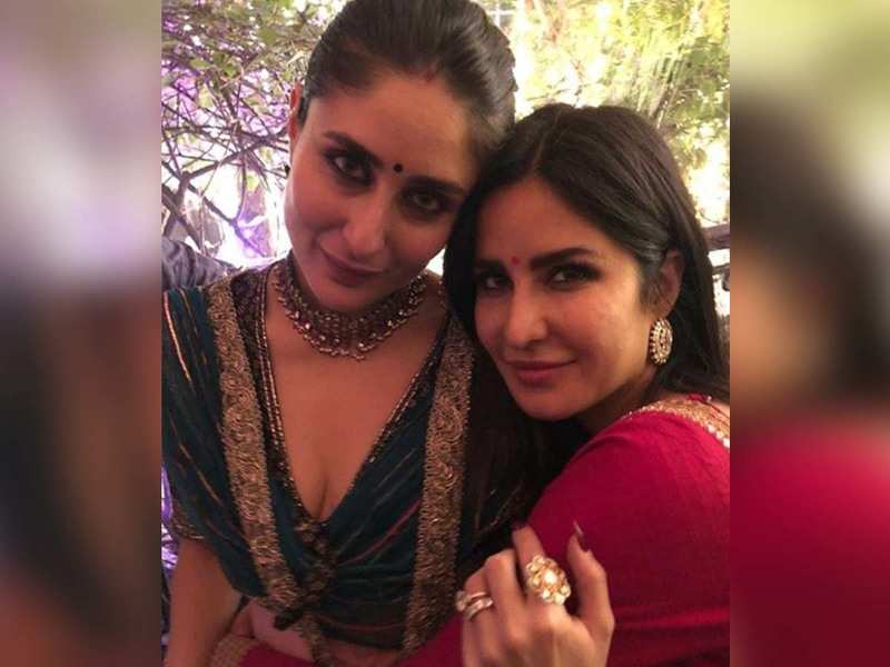 Kareena Kapoor Khan Official Instagram