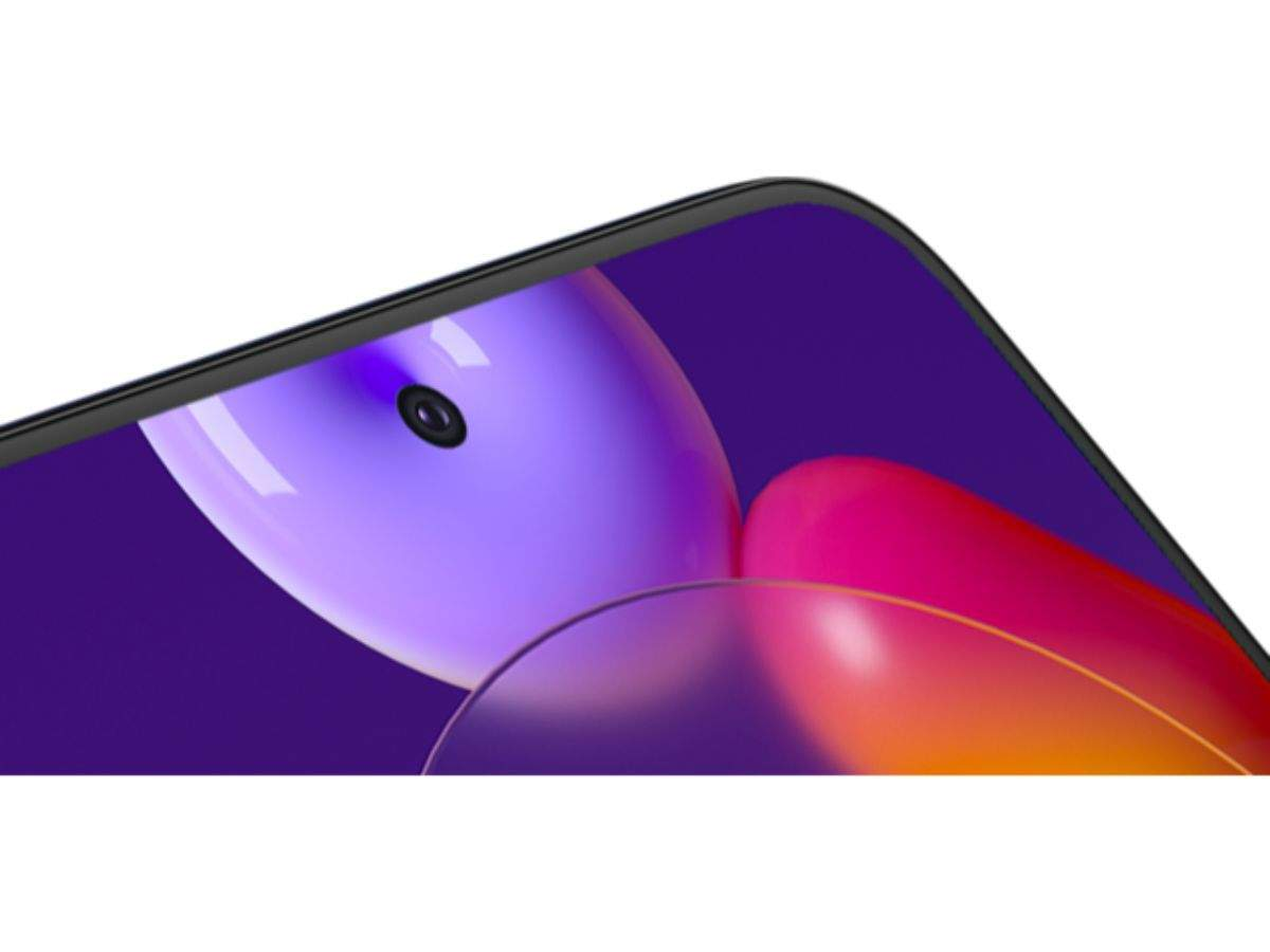 Samsung Galaxy M31s 6000mah Battery Samsung Galaxy M31s With 6000mah Battery 64mp Quad Camera To Go On Sale In August Times Of India
