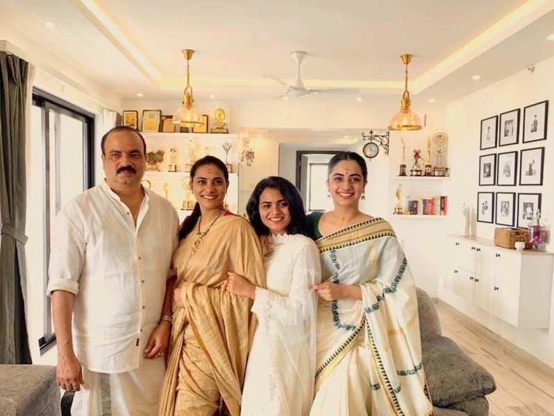 Namitha Pramod: My new home is bright, fresh and peaceful