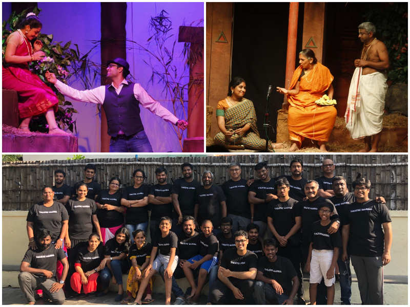 #CoronaInnovation: Theatre groups take the digital route, come up with audio plays