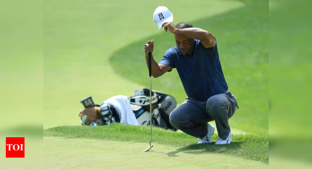 Tiger Woods struggles with again points however makes Memorial reduce | Golf News